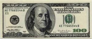 Benjamin Franklin probably never imagined a United States of I've-got-mine.